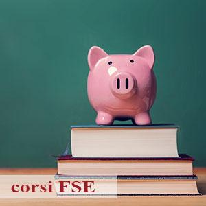 Elenco di tutti i corsi FSE organizzati e gestiti da Agorà